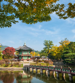 Sør-Korea