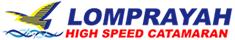 Lomprayah High Speed Ferries
