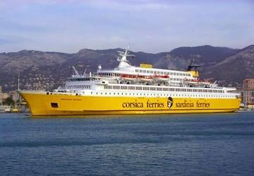 Sardinia Regina
