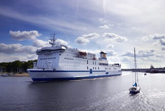 Get the best ferry deals
