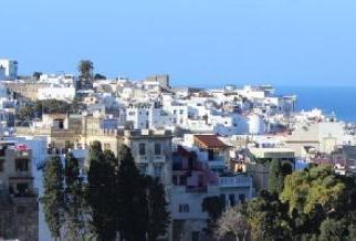 15% rabatt på ferger til Marokko