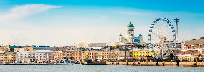 Baltisk sommer: Opp til 80 % rabatt med Tallink Silja