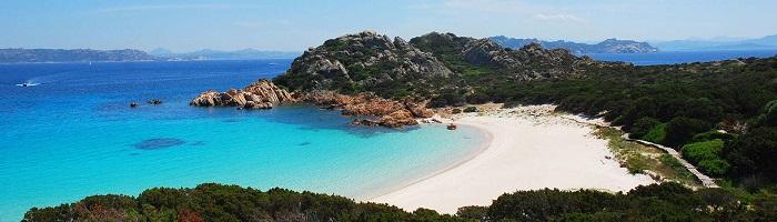 Ferger til Korsika: GRATIS lugar med Moby Lines