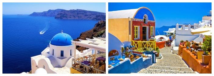 Seil til de greske øyene fra bare €10