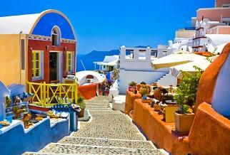 Seil til de Greske Øyene til sommer fra bare €22,50