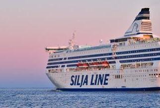 Spar opp til 50% på ferger mellom Sverige og Finland