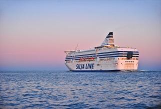 Spar opp til 60% på ferger mellom Sverige og Finland