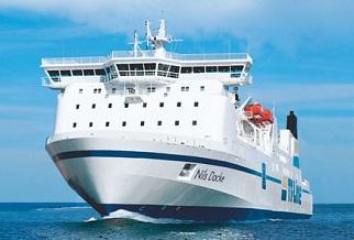 TT Line tilbyr ny rute til Bornholm i sommer